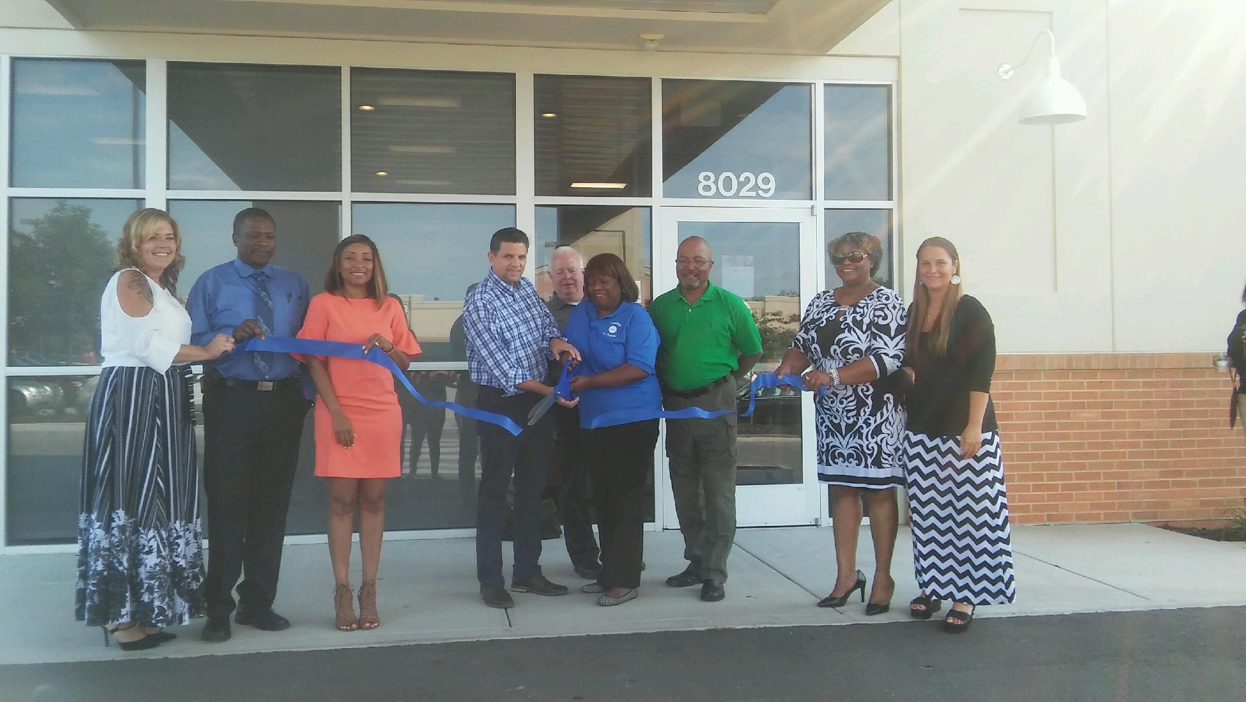 City of Jennings - Grand Opening for DaVita Dialysis Center
